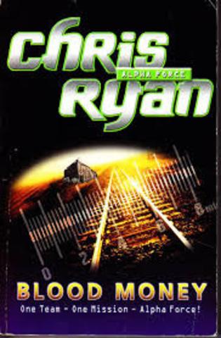 Chris Ryan Blood money