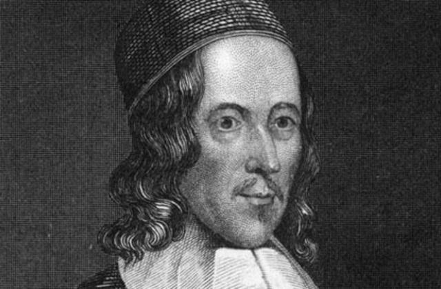 George Herbert (Birth)