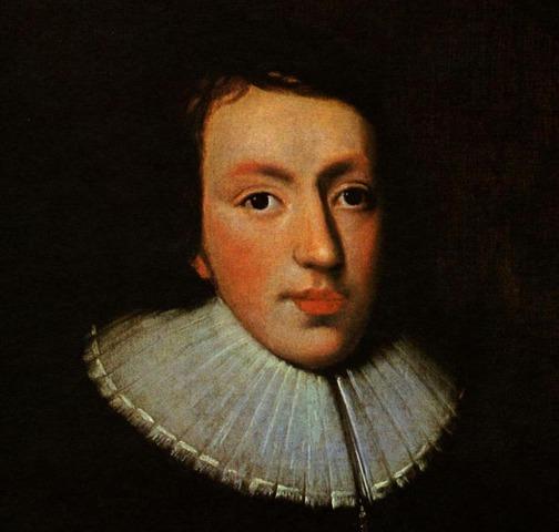 John Milton (Birth)