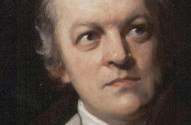 William Blake (Birth)