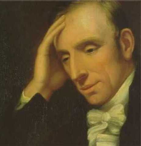 William Wordsworth (Birth)