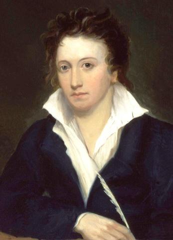 Percy Bysshe Shelley (Birth)