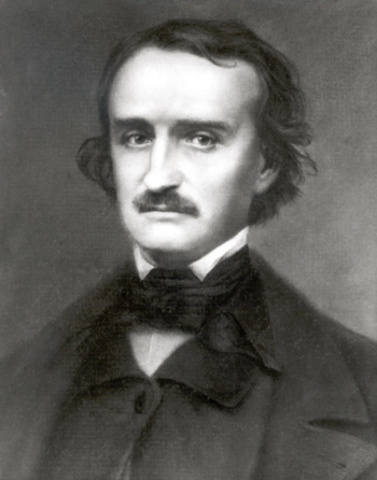 edgar Allan Poe (Birth)