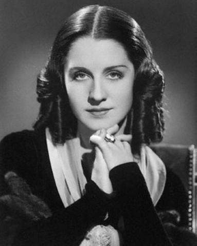 Elizabeth Barrett Browning (birth)