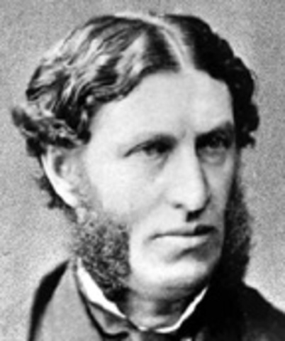Matthew Arnold (Birth)