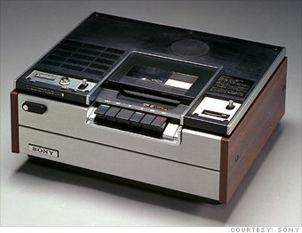 The VCR Gains Mass Market Traction