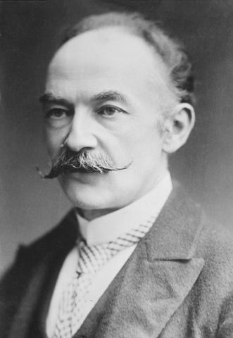 Thomas Hardy (Birth)