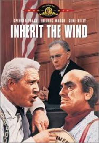 Inherit in the wind