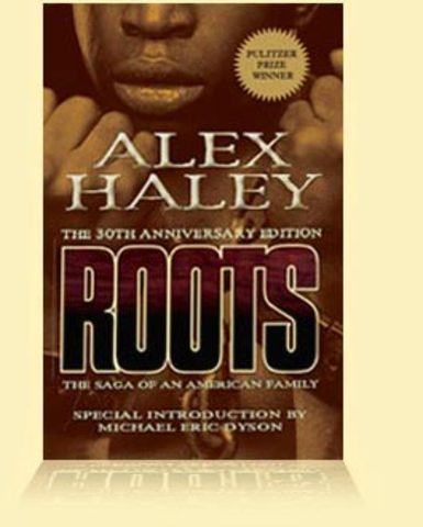 ROOTS was published