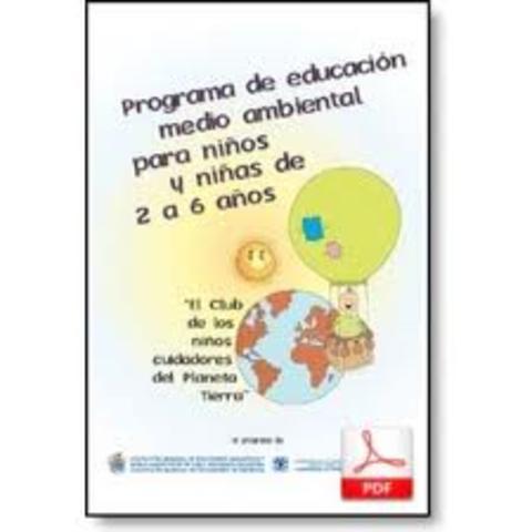 Programas en entidades federativas