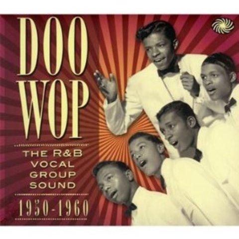 Doo Wop  1950