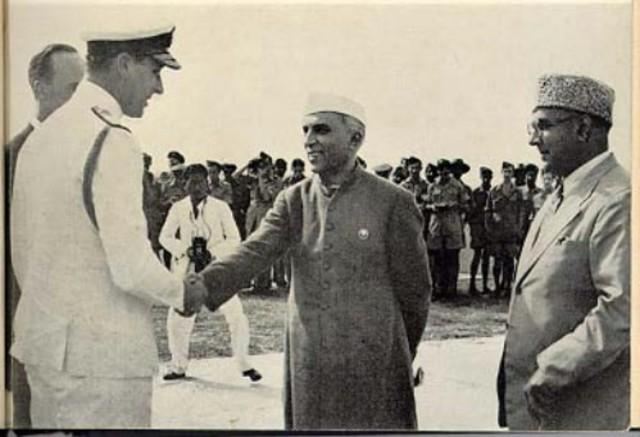 Indian and Pakistan Independance
