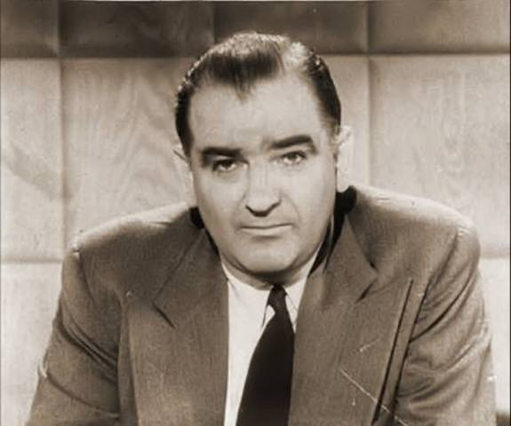 Era of McCarthyism begins