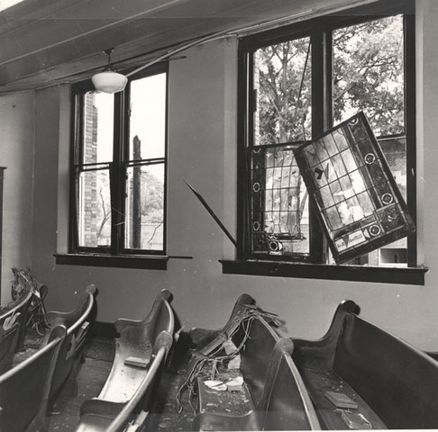 16 St. Church Bombing