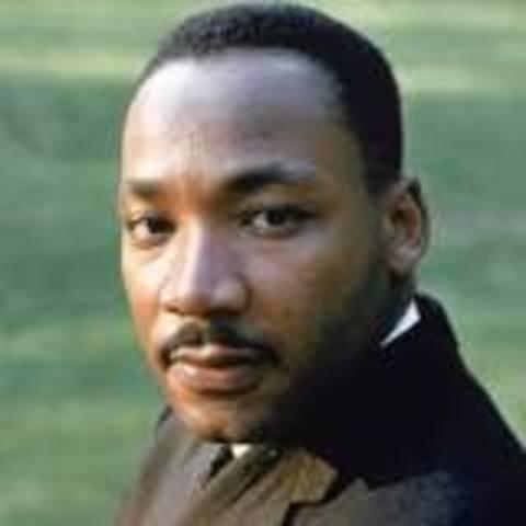 Assassination of MLK, Jr.