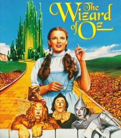 The Wizard of Oz (Movie)