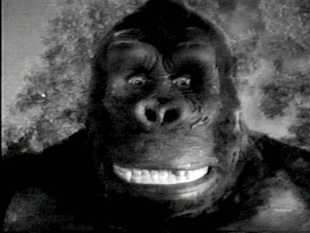 King Kong (Movie)