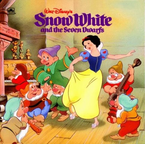 Snow White and the Seven Dwarves (Movie)