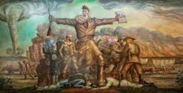 John Bown's Raid
