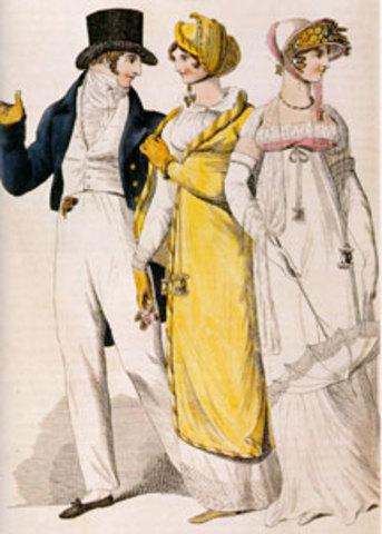 IMPERIO (1804 -1815)