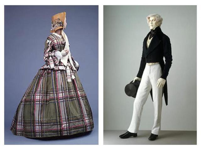 ROMANTICISMO (1840-1880)