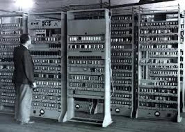 Pirmer ordenador