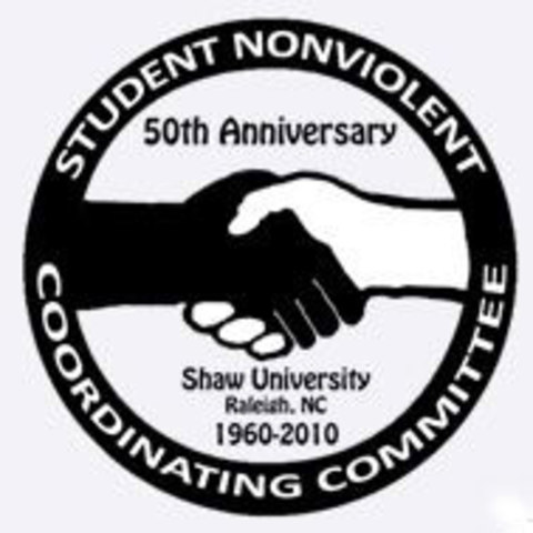 Student Nonviolent Coordinating Committe