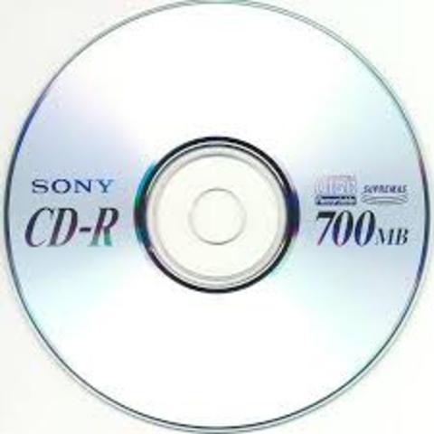 CD compacto