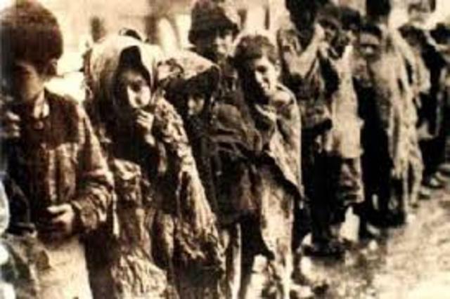 """Golpe de Estado por """"Los Jóvenes Turcos"""""""