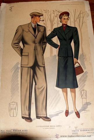 LOS 30´S (1930-1939)