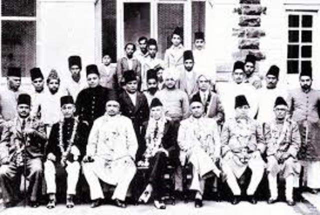 Muslim League is Created
