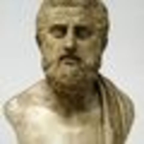 Sophocles death