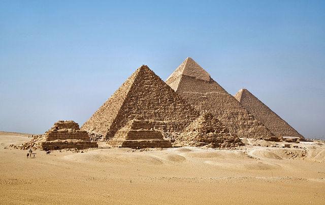 Eqypt 2200-2000 BC