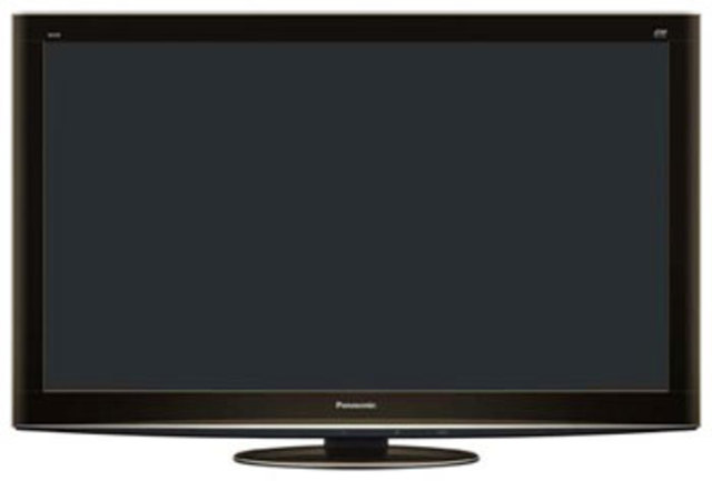 Current televisions part 1