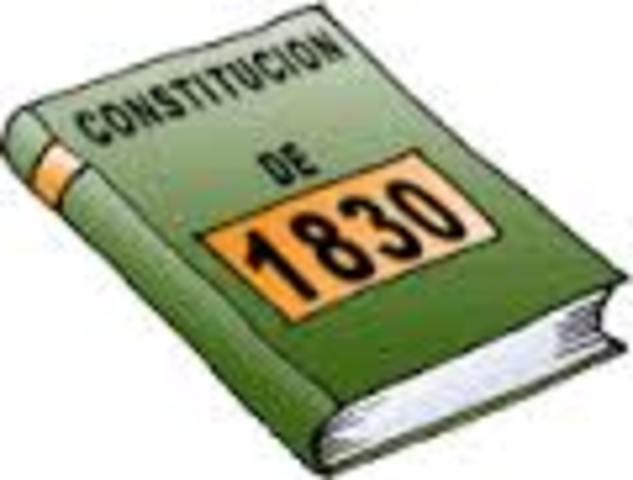 Elaboración de la Constitución