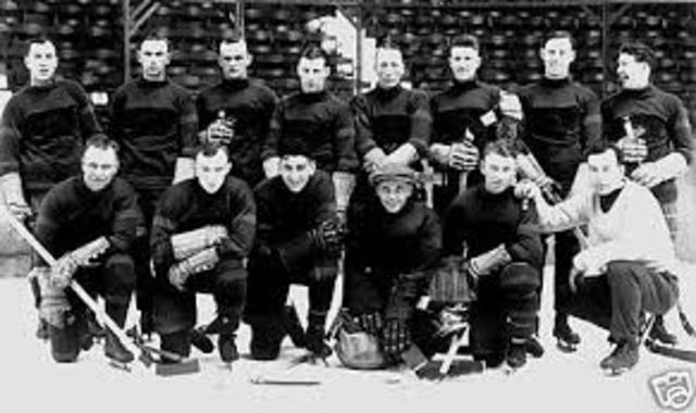 Bruins Founded