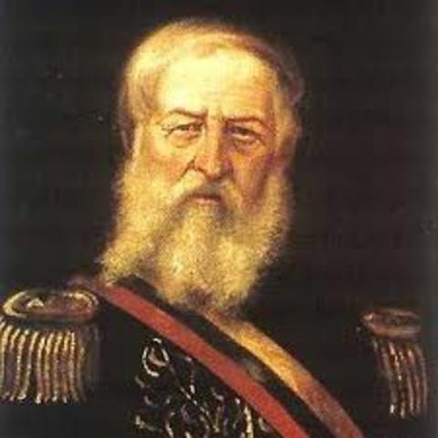 JOSÉ HILARIO LÓPEZ VALDÉS (Presidente)