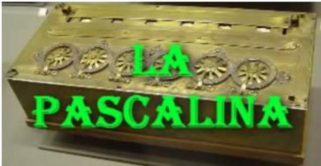 LA PASCALINA
