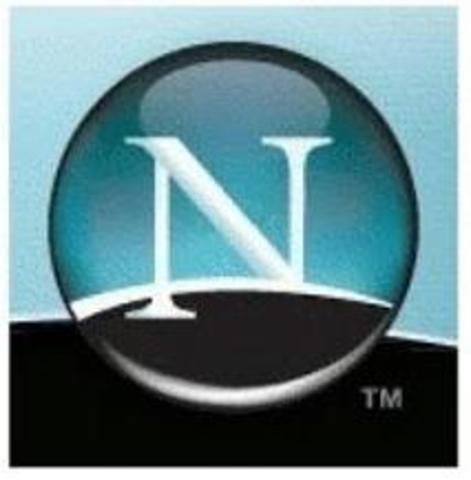 NETSCAPE PRIMER NAVEGADOR COMERCIAL