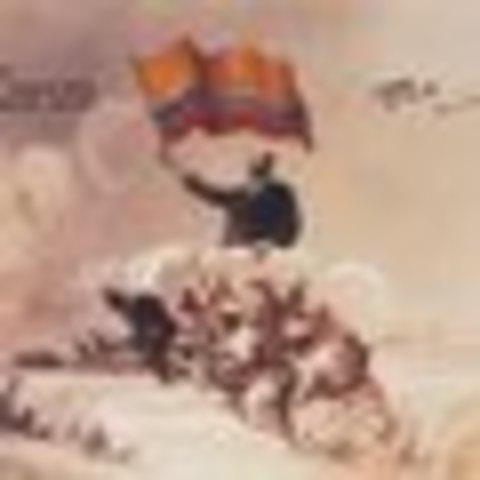 Guerra colombo peruana