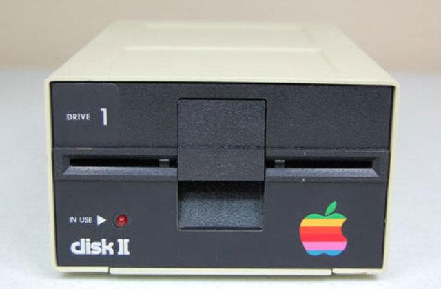 The Disk II
