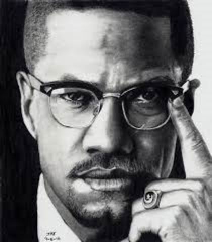 Assaassination of Malcolm X