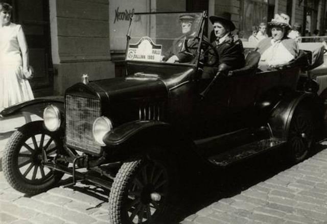 Los felices años veinte (EE.UU, entre 1922-1929)