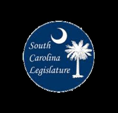 Elected to South Carolina Bar