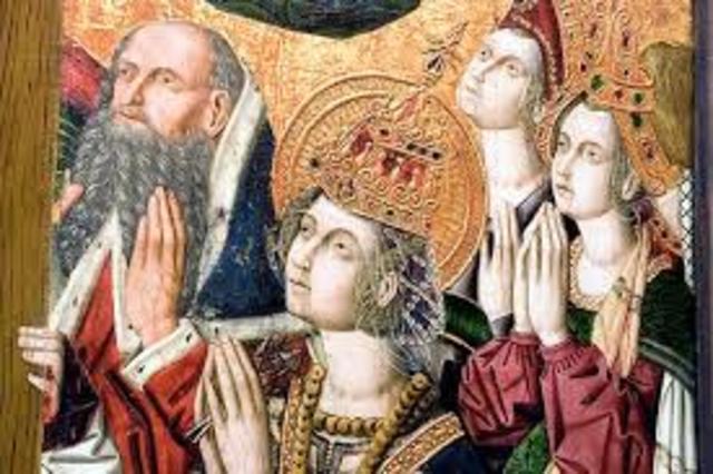 La música en la Iglesia católica primitiva