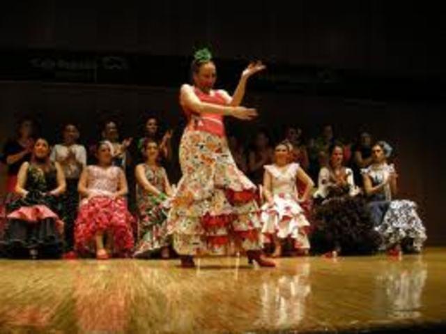 Escuela flamenca