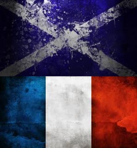 Treaty of Edinburgh