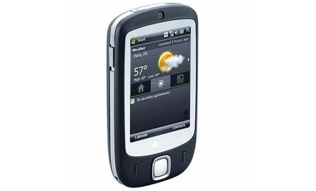HTC Touch (2007)