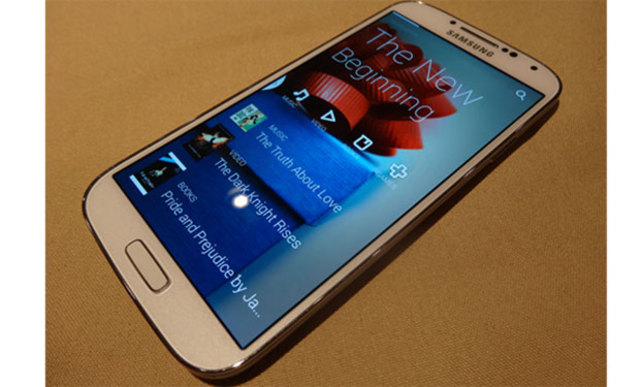 Samsung Galaxy SIII (2012)