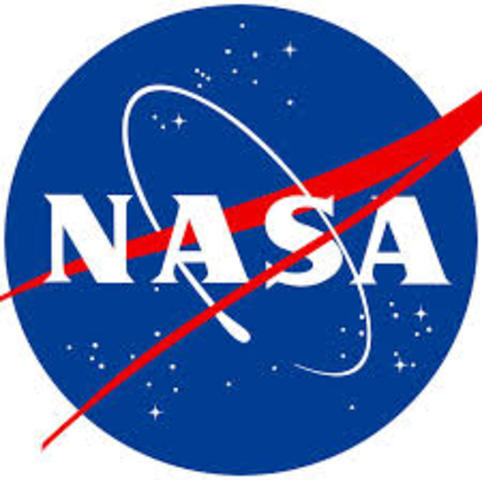 Begining of NASA